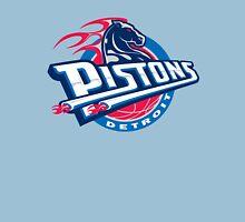 Detroit Pistons Unisex T-Shirt