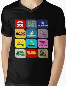 Wipeout Teams! T-Shirt