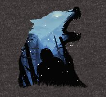 Jon Snow - King of The North Unisex T-Shirt