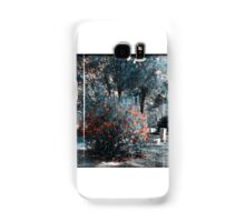 Hidden Hues of Time Artistic Photograph Unique Decor Samsung Galaxy Case/Skin