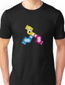 Ink Monkey Unisex T-Shirt