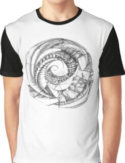 TRIP 9 Graphic T-Shirt