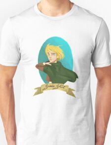 Armin Arlert Unisex T-Shirt