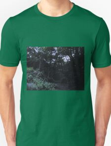 haunted staircase Unisex T-Shirt