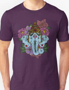 Ganesh in the Garden T-Shirt
