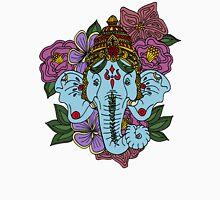 Ganesh in the Garden Unisex T-Shirt