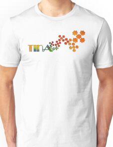 The Name Game - Tina Unisex T-Shirt
