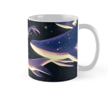 Lantern Whales Mug