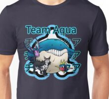 Evil Water team Unisex T-Shirt