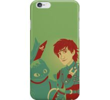 Soul of a Dragon iPhone Case/Skin