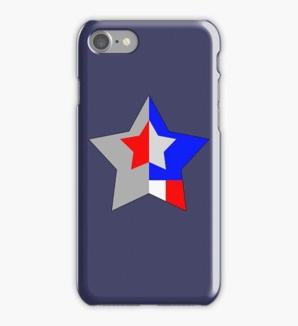 Stucky iPhone Case/Skin