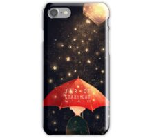 Jar of Starlight V2 iPhone Case/Skin