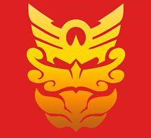 MegaForce/Goseiger Symbol - All Rangers/Robo Knight Unisex T-Shirt