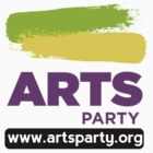 Arts Party T-Shirt by PJ Collins