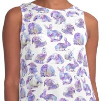 Lovely bunnies Contrast Tank