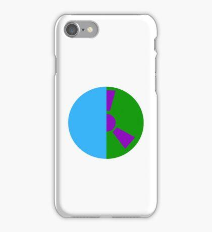 Science Bros iPhone Case/Skin