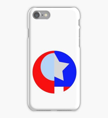 Stony iPhone Case/Skin