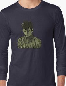 Autoluminescent Long Sleeve T-Shirt