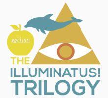 The Illuminatus! Trilogy T-Shirt