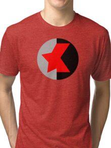 Winter Widow Tri-blend T-Shirt
