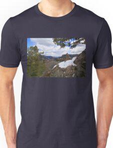 Rocky Mountain Unisex T-Shirt
