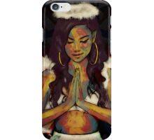 Angel Aiko  iPhone Case/Skin