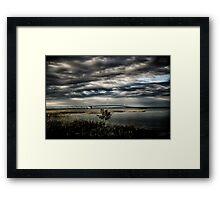 Mac Bridge Framed Print