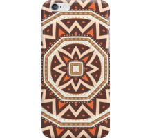 Mandala tiling iPhone Case/Skin