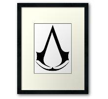 Assassins Creed Framed Print