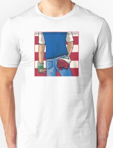 Born in Pallet Town T-Shirt
