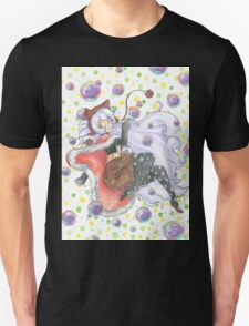 Bubbles Which Will Give You Nightmares Unisex T-Shirt