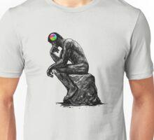 iThink Unisex T-Shirt