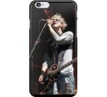 tom fletcher | mcbusted iPhone Case/Skin