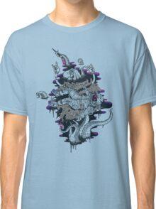 Liquid Journey Classic T-Shirt