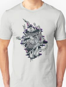 Liquid Journey T-Shirt