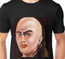 Chanakya - The Great Mentor  Unisex T-Shirt