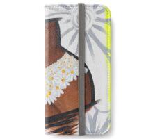 DAISEY DUKES iPhone Wallet/Case/Skin