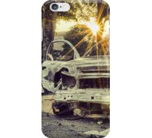 One Careful Owner. iPhone Case/Skin