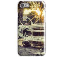 One Careful Owner. iPhone Case/Skin