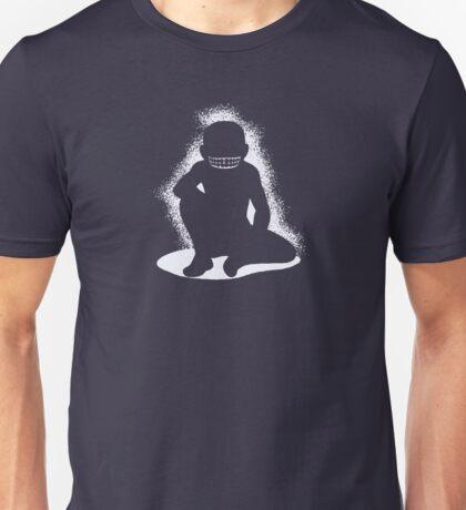 Fullmetal Alchemist - The Truth - White Unisex T-Shirt