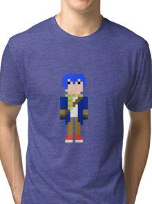 Cozy (16 Bit) Tri-blend T-Shirt