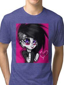 Cute Darknud ! Tri-blend T-Shirt