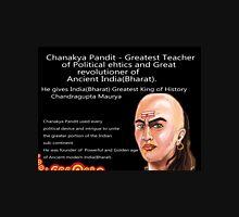 Chanakya - Great Mentor and revolutioner Unisex T-Shirt