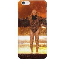 Beyoncé Knowles Performing at BET Awards 2016 iPhone Case/Skin
