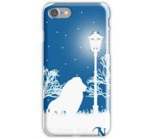 narnia iPhone Case/Skin