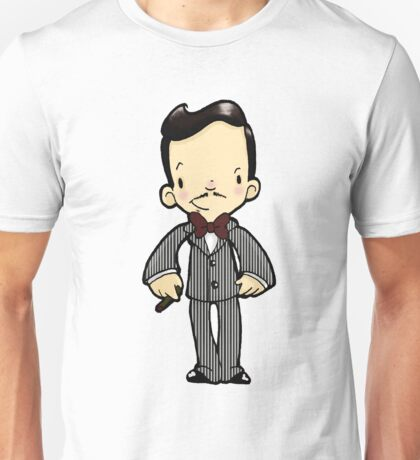 Gomez Unisex T-Shirt