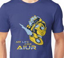 My Life for Aiur! Unisex T-Shirt