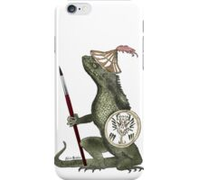 Dragon Artist iPhone Case/Skin
