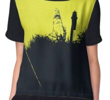 lighthouse_Fi Chiffon Top