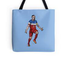 Dempsey GOAL! Tote Bag